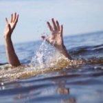 Budak Tiga Tahun Lemas Tergelincir Dalam Longkang