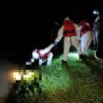 Mayat Wanita Separuh Bogel Ditemui Di Sungai Rambai