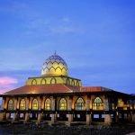 Umat Islam Di Perlis Kembali Memeriahkan Suasana Masjid