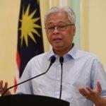 'Saya Tahu Rakyat Marah...' Ismail Sabri Beri Penjelasan Mengenai Pelaksanaan PKP Yang Berlaku Di KL Dan Selangor