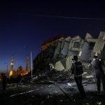 Tentera Hamas Sasar Roket Ke Tel Aviv, Balasan Selepas Israel Hancurkan Menara Gaza