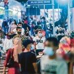 Majoriti Rakyat Masih Patuh SOP, Segelintir Mengalami 'Keletihan Pandemik'