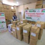 Viva Palestina Malaysia Hantar Lebih Banyak Bantuan Perubatan Di Gaza