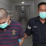 Pemandu Lori Ugut Bunuh Bapa Dihukum Penjara 2 Tahun
