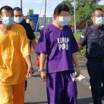 Penganggur Rogol Kanak-Kanak 7 Tahun Dipenjara 18 Tahun,6 Sebatan