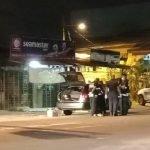 Wanita Dakwa Bekas Suami Serang Dan Lepaskan Tembakan