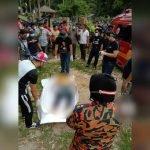 Lelaki Lemas Jatuh Sungai Ketika Melakukan Aktiviti Berkayak