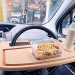 'Dine In' Di Dalam Kenderaan Turut Dikira Langgar SOP