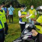 Beberapa Individu Ditahan Akibat Rentas Negeri, 'Nasi Di Kedah Lebih Sedap' Antara Salah Satu Alasan Yang Digunakan