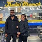 Kedai Mamak Di New Zealand Milik Anak Jati Kedah