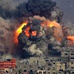 Makmal Covid-19 Di Gaza Musnah Akibat Serangan Udara Israel