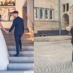 Anjur Majlis Perkahwinan Palsu Untuk Cemburukan Bekas Kekasih