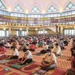 Kerajaan Melaka Benarkan 100 Jemaah Solat Jumaat Mulai Esok