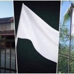 Jangan Politikkan Kempen Bendera Putih Inisiatif Rakyat