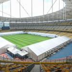 (Video) Stadium Nasional Bukit Jalil Jadi PPV Bagi Golongan Fasa 3 Sekitar Lembah Klang