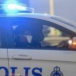 21 Individu Ditahan Polis Ketika Sedang Leka Berjudi