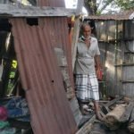 Dapat Rumah Baharu Setelah Lima Tahun Tinggal Di Pondok Usang