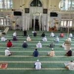 Perlis Benarkan Aktiviti Solat Berjemaah Di Masjid Mulai Esok
