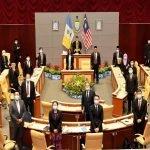 ADUN Dan Speaker DUN Pulau Pinang Antara Penyumbang Gaji Bagi Tabung Covid-19