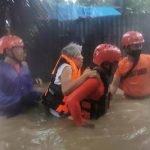 3 Maut, Ratusan Hilang Tempat Tinggal Akibat Ribut Choi-Wan
