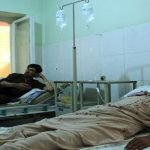 10 Anggota Pembersih Lombong Maut Dalam Serangan Senjata Di Afghanistan