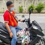 Pak Tam Turunkan Iklan Pinjaman Ah Long Bagi Mengelakkan Masyarakat Meminjam