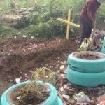 Bina Kubur Palsu Elak Masyarakat Buang Sampah