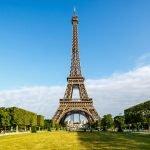 Perancis Dibuka Mulai Rabu Depan Kepada Pelancong Asing Yang Sudah Divaksin