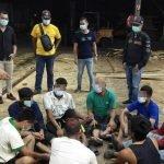 Kilang Papan Beroperasi Tanpa Kebenaran MITI Dikompaun RM 10,000