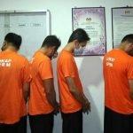 Enam Pekerja Bank Direman Tujuh Hari Bantu Siasatan Kes Rasuah