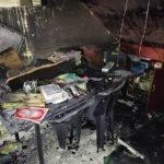 Anak Syurga Jadi Penyelamat Ahli Keluarga Dari Tragedi Kebakaran