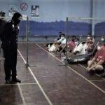 32 Individu Bermain Badminton Dikompaun RM 48,500.