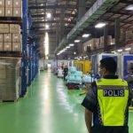 15 Kilang, 22 Pekerja Dikenakan Kompaun Akibat Ingkar SOP