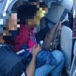 12 Pati Ditahan Selepas Cuba Masuk Sarawak Menggunakan Jalan Tikus