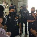 Dua Kilang Dikompaun RM10,000 Kerana Gagal Patuhi SOP