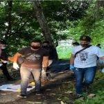 Lelaki Buruan Polis Mati Ditembak Selepas Cuba Serang Polis Menggunakan Parang