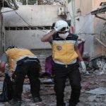 18 Orang Terbunuh Dalam Insiden Serangan Di Afrin