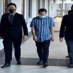 Penolong Juruukur Didakwa Ambil Rasuah RM 5,600