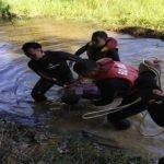 Lelaki Warga Asing Lemas Ketika Cari Ikan Di Lombong