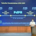 PdPR Akan Lanjut Selama 25 Hari Selepas Cuti Penggal 13 Jun Ini