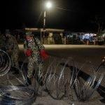 Polis Lakukan Pemeriksaan Rumah Ke Rumah, Kesan Penduduk 'Hilang' Di Taman Murni Sepang