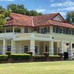 Polis Tahan Empat Lelaki Pecah Masuk Rumah Datuk Bandar