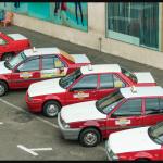 SJR Menjadi Permasalahan Kepada Pemandu Teksi