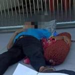 Seorang Lelaki Warga Emas Cuba Bunuh Diri Dengan Meminum Racun.