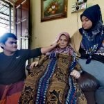 Pelajar Sekolah Tahfiz Berhenti Belajar Demi Menjaga Ibu Sakit