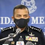 Pejabat Syed Saddiq Diarah Tutup. Ini Penjelasan Ketua Polis Johor.