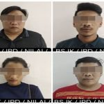 Remaja Antara Empat Individu Ditahan Kes Macau Scam