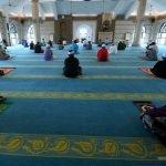 """""""Masjid Di Kuala Perlis Perlu Hadkan Aktiviti Pengimarahan, Ketatkan SOP"""" - Arah MAIPs"""