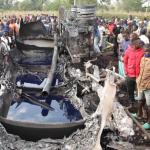 13 Orang Maut Selepas Trak Bawa Minyak Petrol Terbakar.