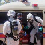 Ini Punca Petugas Kesihatan Meninggal Dunia Dan Pengsan Dlm Ambulans.